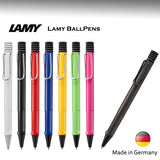 Lamy BallPens Made in Germany/100% GENUINE and ORIGINAL