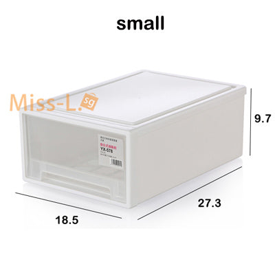 #FITS STACKING DRAWERS-Small