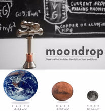 Moondrop Fidget Toy