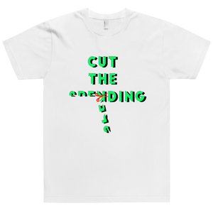 Cut The Spending