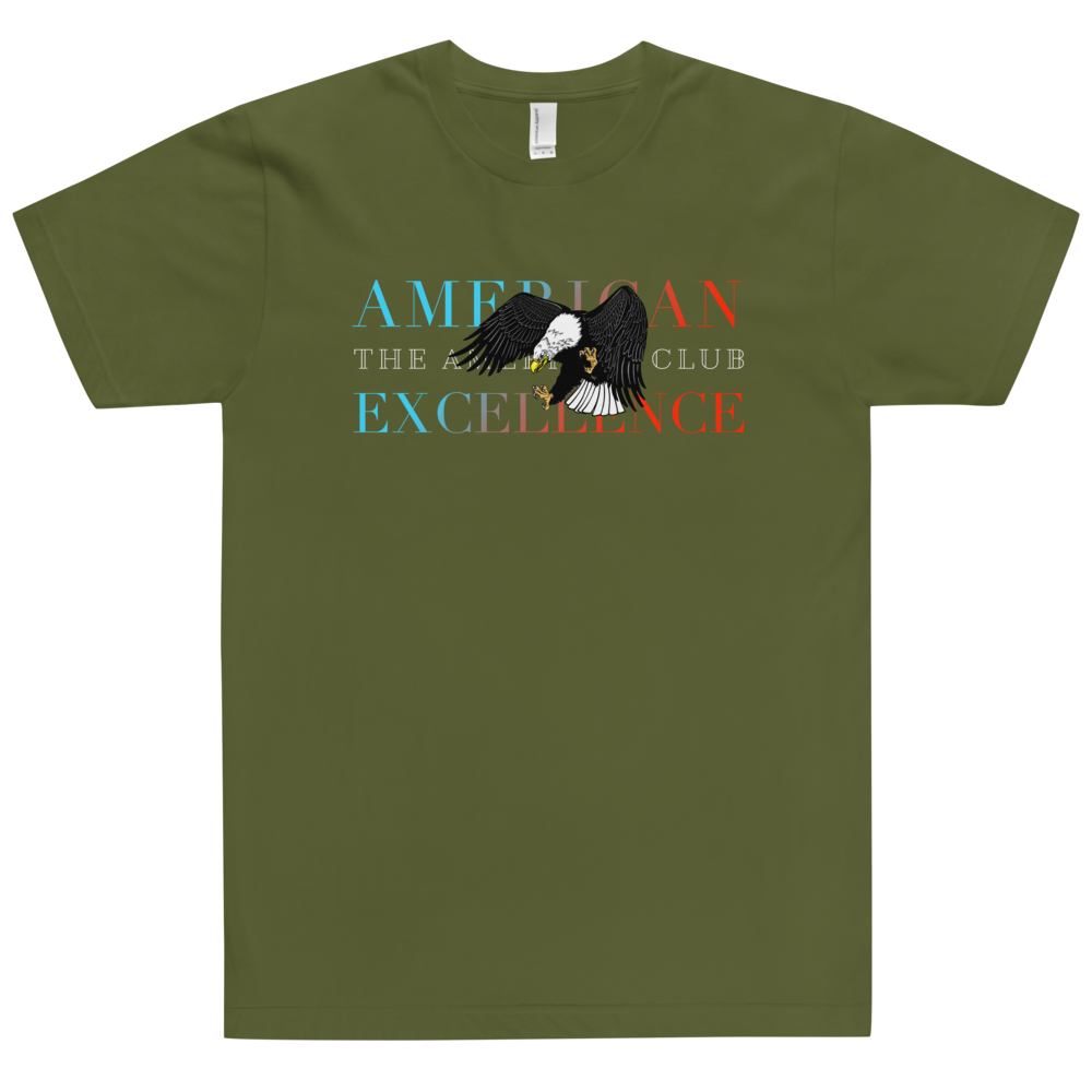 Eagle's Excellence Shirt