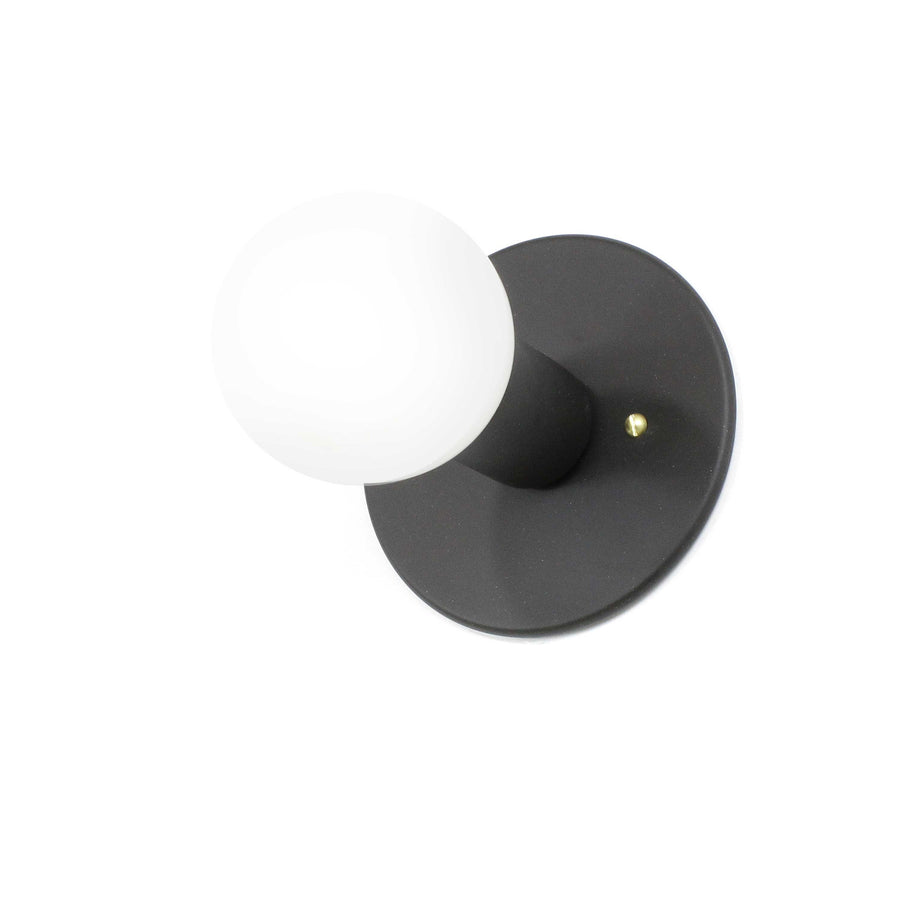 Low profile flush mount wall or ceiling mount - gdomm