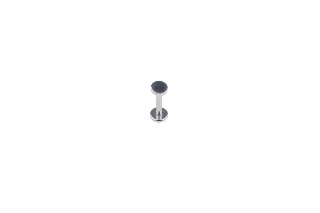Disc Surgical Steel Barbell
