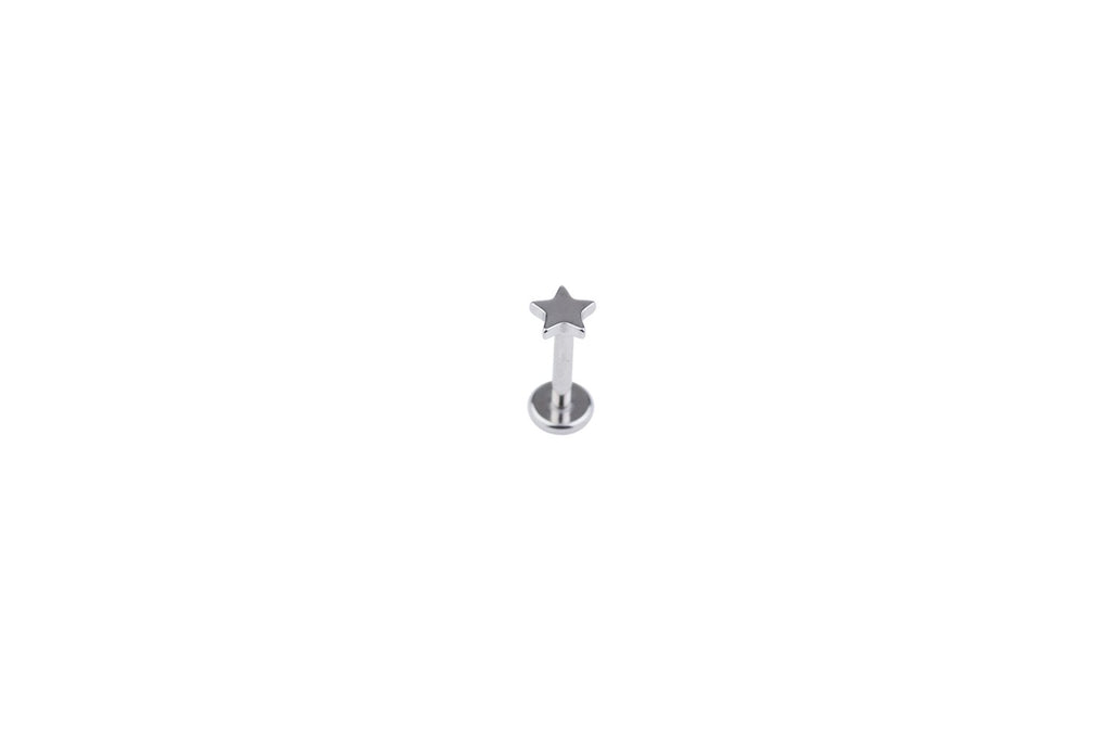 Star Surgical Steel Barbell