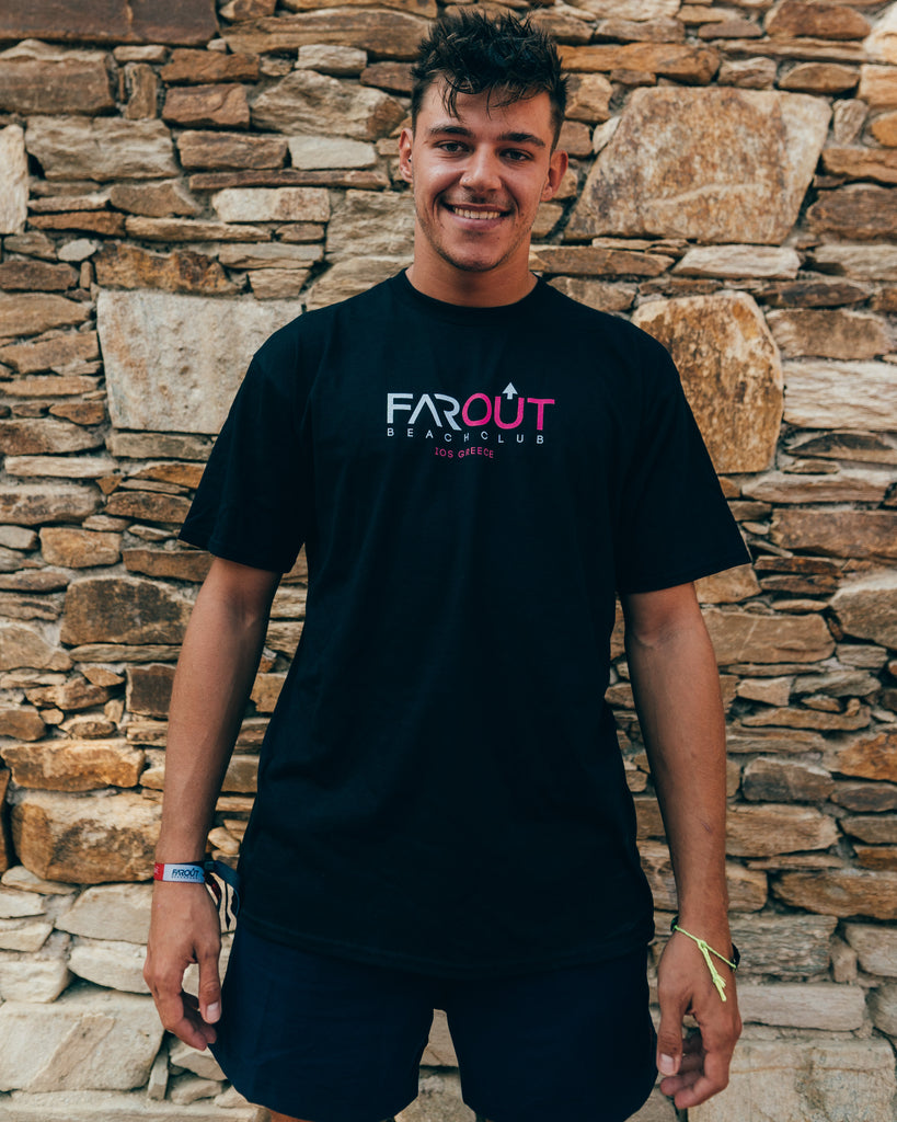 Farout Tee Lineup '19