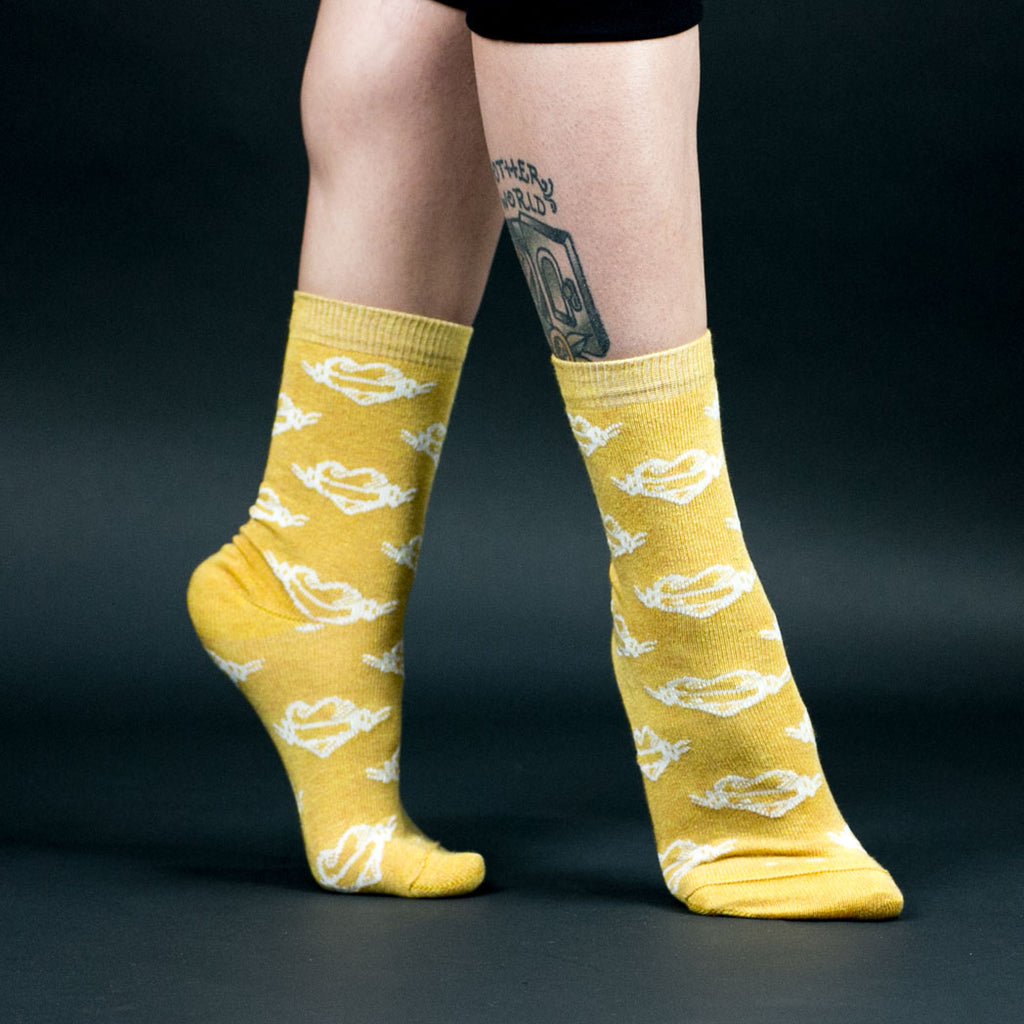Socks Fall/Winter 18
