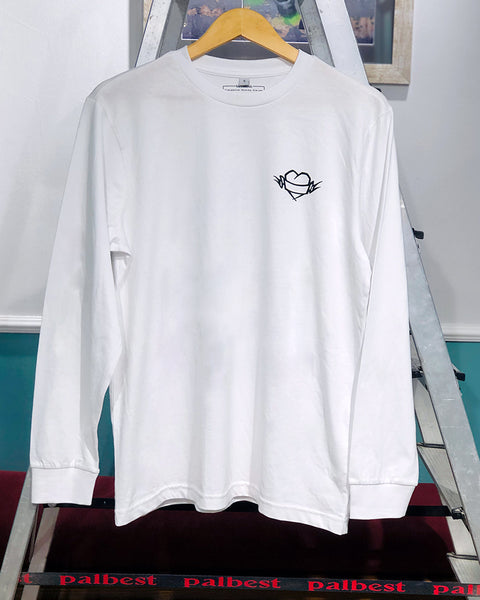 Self Confidence Longsleeve Tee