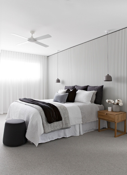 French Linen Bedding Melbourne by Zephyr and Stone and the cover collective. Interior Design Experts