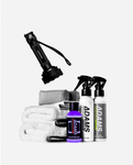 Adam's UV Ceramic Paint Coating Kit with UV Light - Adam's Polishes Australia