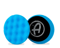 Adam's 4″ Blue Polishing Pad – 2 Pack - Adam's Polishes Australia