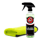 Adam's Glass Cleaner & Towel Combo - Adam's Polishes Australia