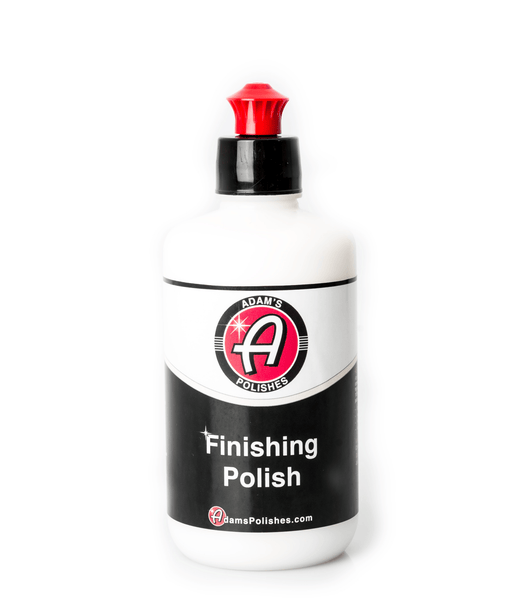 Adam's Paint Finishing Polish 8 oz. - Adam's Polishes Australia