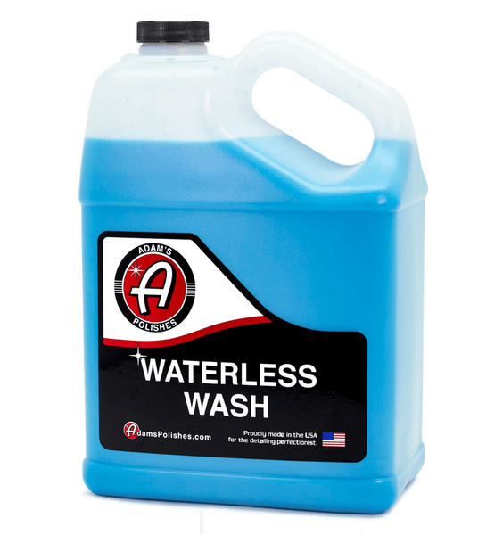 Adam's Waterless Car Wash Refill - Adam's Polishes Australia