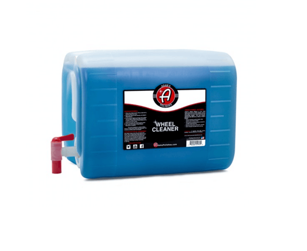 Adam's Wheel Cleaner 5 Gallon Refill