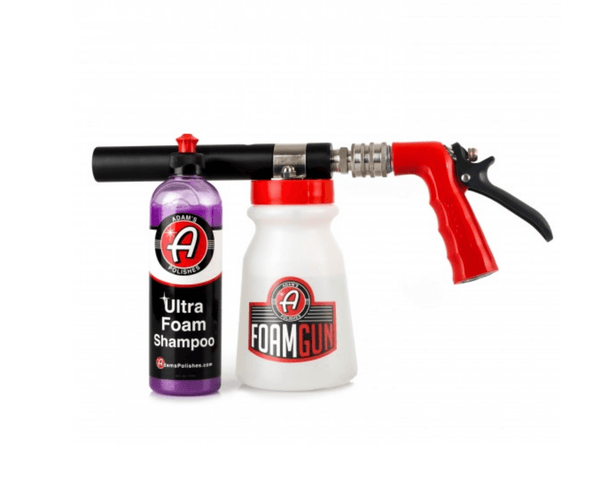 Adam's Ultra Foam Gun Combo - Adam's Polishes Australia