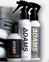 Adam's Ceramic Paint Coating Kit - Adam's Polishes Australia