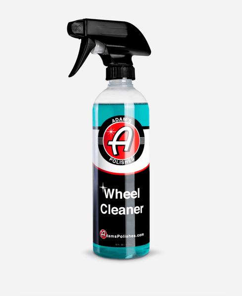 Adam's Wheel Cleaner 16 oz. - Adam's Polishes Australia
