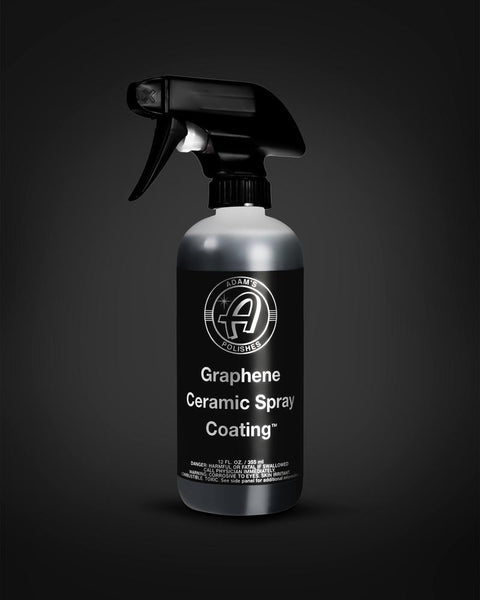 Graphene Ceramic Spray Coating™ 12 oz. - Adam's Polishes Australia