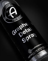 Adam's Graphene Detail Spray 16 oz - Adam's Polishes Australia