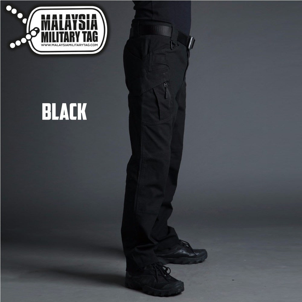 IX9 MILITARY TACTICAL PANTS(Free Shipping in Malaysia)