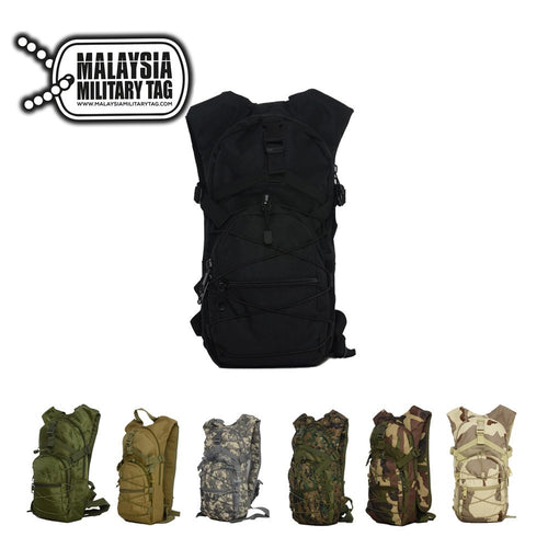 3L Infantry Tactical Hydration Pack 02(Free Shipping in Malaysia)