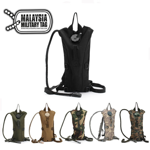 Night Hawk 3L Tactical Hydration Pack(Free Shipping in Malaysia)