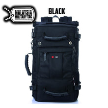 40L 3-in-1 Backpack 07(Free Shipping in Malaysia)