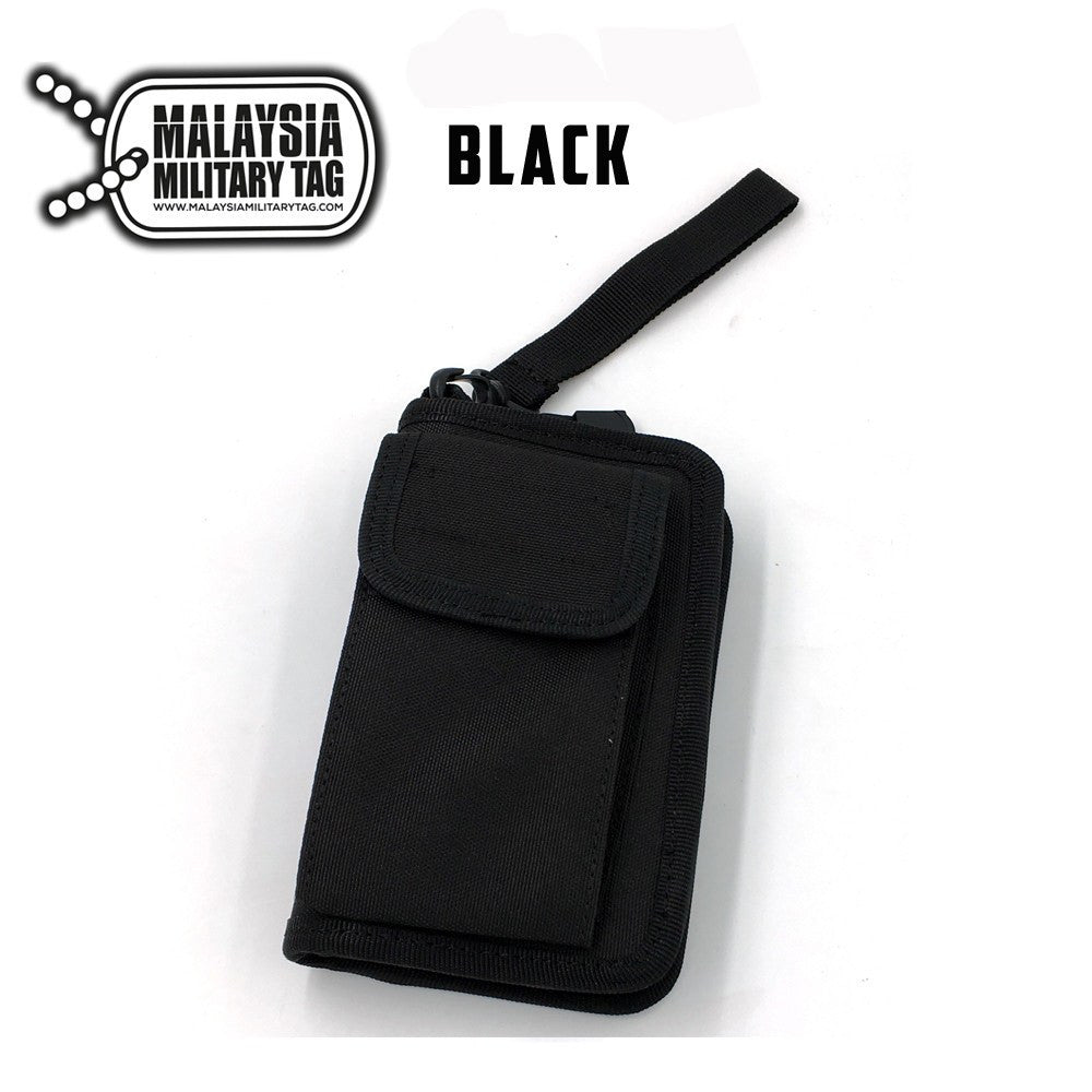 Military EDC Tactical Wallet(Free Shipping in Malaysia)