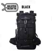 40L 3-in-1 Premium Backpack 08(Free Shipping in Malaysia)