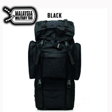 65L Tactical Backpack(Free Shipping in Malaysia)
