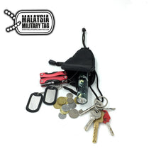 Tactical Key Pouch(Free Shipping in Malaysia)