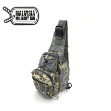 Tactical Military Sling Bag(Free Shipping in Malaysia)