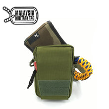 Green Berets Mini Pouch(Free Shipping in Malaysia)