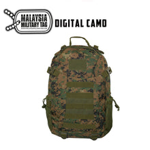 35L Special ops Tactical Military Backpack(Free Shipping in Malaysia)