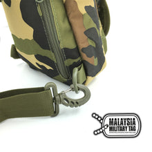 Small Tactical Sling Bag(Free Shipping in Malaysia)