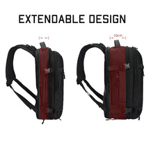 Waterproof Multipurpose Backpack