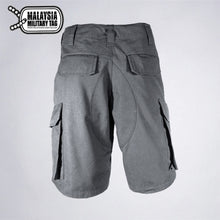 Tactical Short Pants