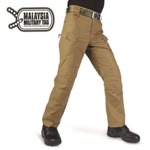 Urban city tactical pants