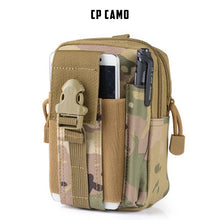 Tactical MOLLE EDC Pouch(Free Shipping in Malaysia)