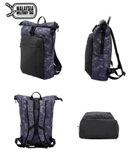 35L Waterproof Backpack