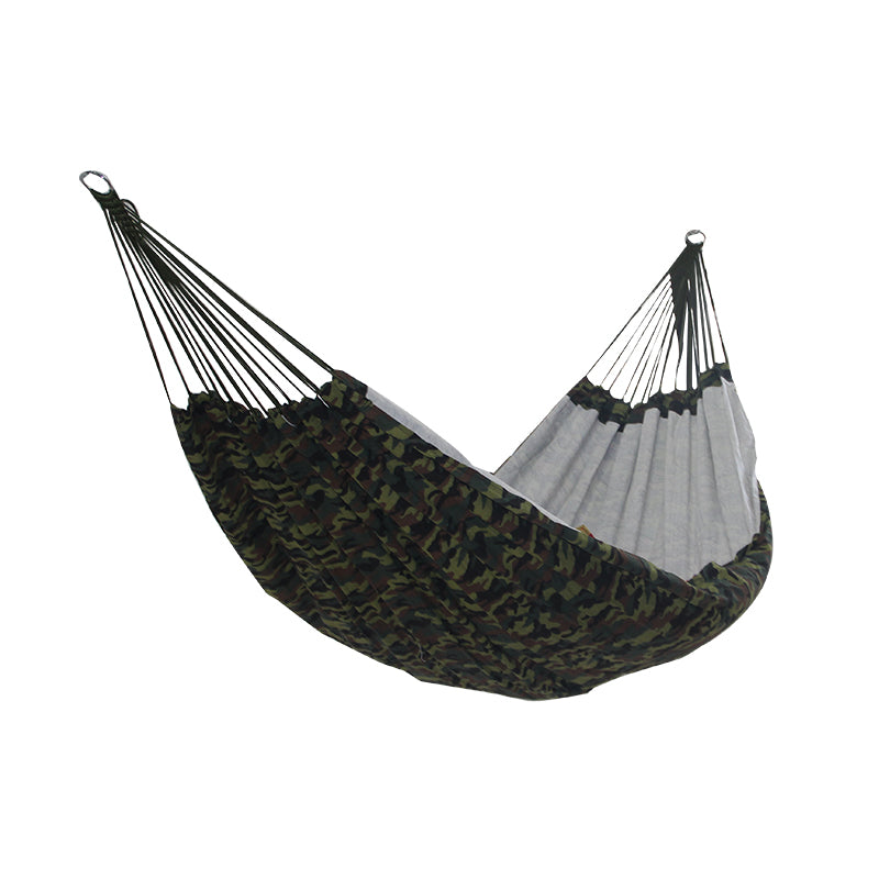 Camouflage Canvas Hammock (Free Shipping in Malaysia)