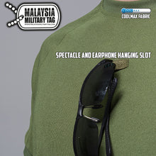 COOLMAX Tactical Shirt