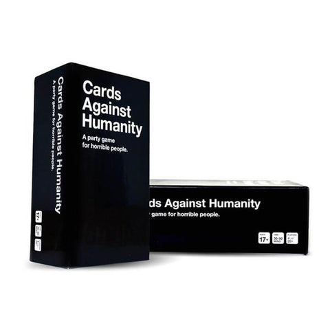Cards Against Humanity: International Edition - парти настолна игра
