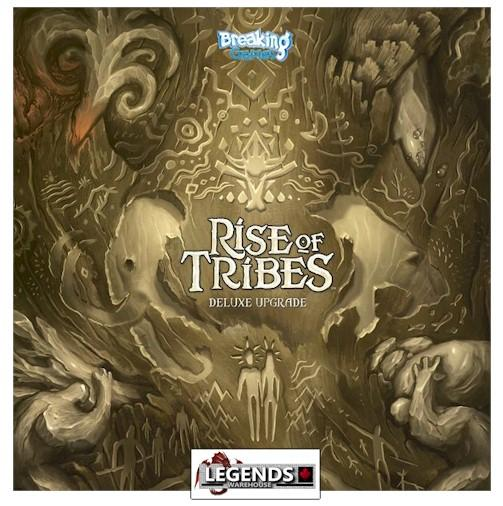 Rise of Tribes: Deluxe Upgrade Expansion