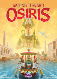 Sailing Toward Osiris - настолна игра