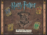 Harry Potter: Hogwarts Battle - настолна игра