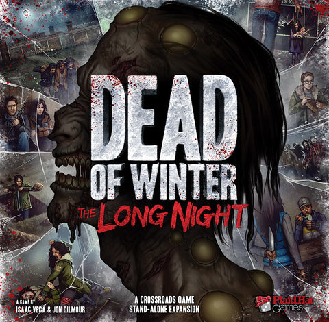 Dead of Winter: The Long Night - Pikko Games