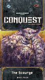 Warhammer Conquest: The Card Game - The Scourge - Pikko Games