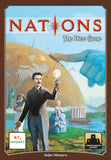 Nations: The Dice Game - настолна игра