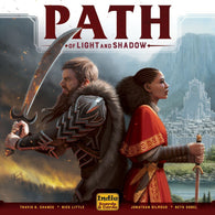Path of Light and Shadow - настолна игра